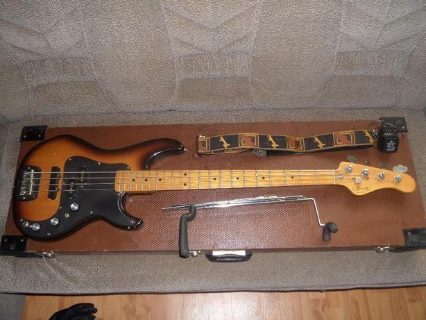 Бас гитара G&L SB-1