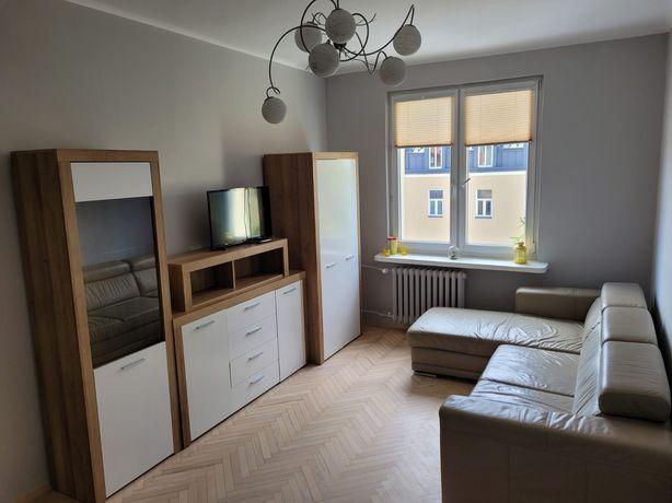 Wynajmę mieszkanie Białystok, Lipowa