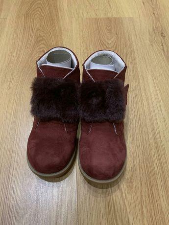 Ботиночки для девочки Lapsi