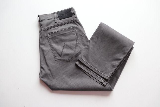 Męskie spodnie jeansy Wrangler Arizona W32 L32 idealne jak nowe okazja