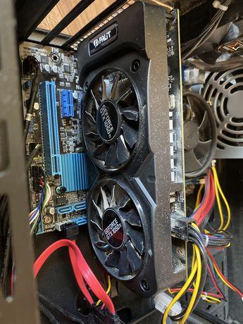 GTX 1050 TI Palit