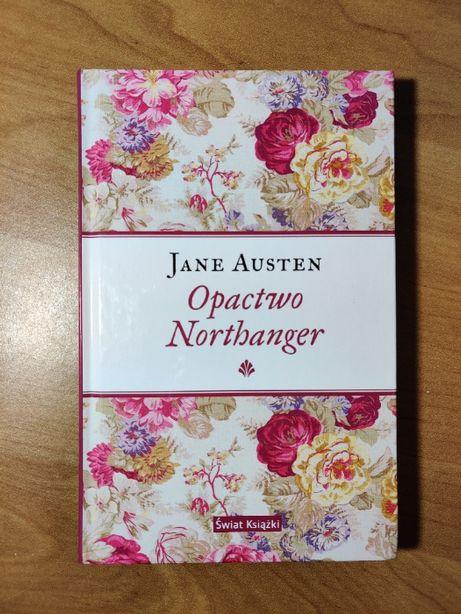 Twarda Opactwo Northanger / Angielski Ogród / Austen