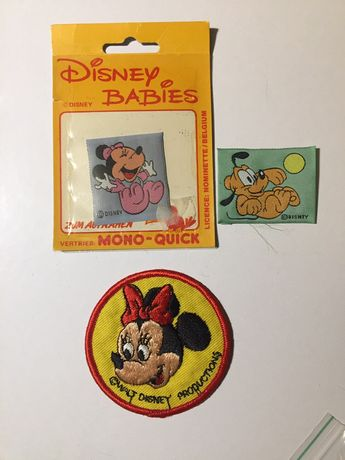 3 estampas Disney - oferta portes