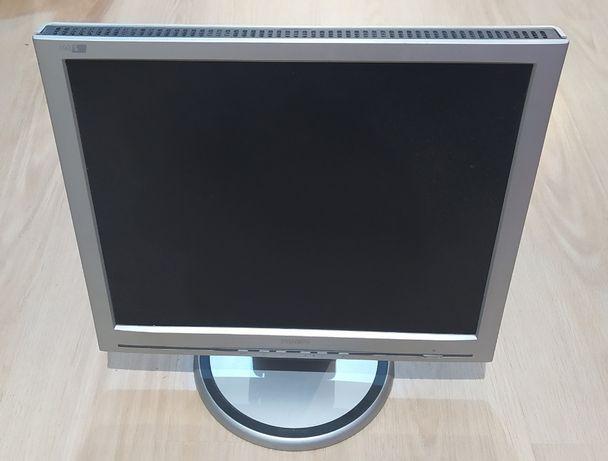 Монитор Philips 190s6 (2500 руб)
