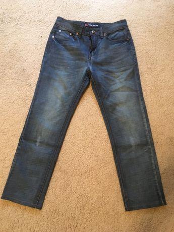jeansy męskie rozmiar 31
