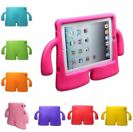 Противоударный чехол детский для айпад iPad1/2/3/4,iPad Air/10.2/10.5