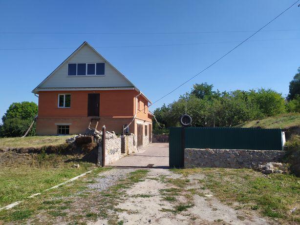 Продам будинок с.Лук'янівка, продажа дома 120км от Киева.