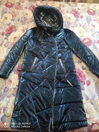 продам женское термо куртку