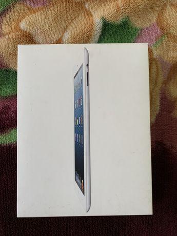 Apple Ipad 4 32gb(не 64gb,128gb) LTE(3G) +wifi silver