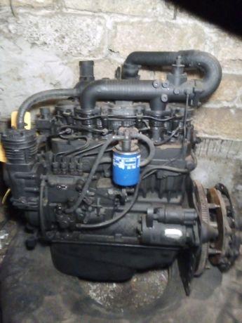 Продам двигатель Д 245 первой комплектности после капремонта