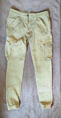 Spodnie Alpha industries Combat Pant LW (Khaki) 31