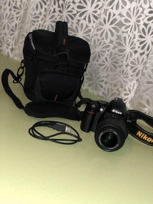Nikon D3000 Днепр - изображение 1