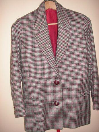 Casaco / Blazer Tweed
