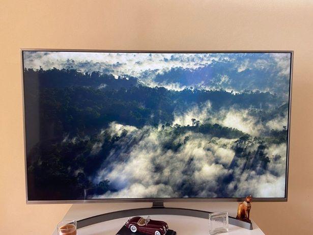 "Телевізор LG NanoCell LG55UK7550 (55"") 4K Smart Wi-Fi"