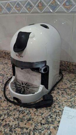 Máquina café Italico
