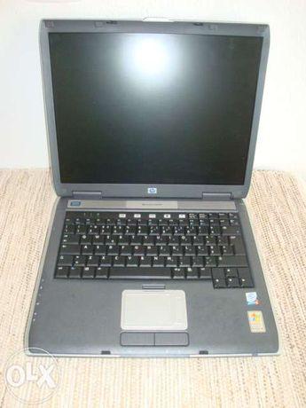 Portatil HP XE4500 - venda à peça