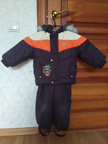 Зимний костюм Lenne 80-86 девочка,мальчик