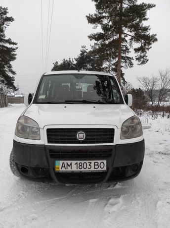 Продаю Fiat Diablo 2009 г 1.3 Multijet