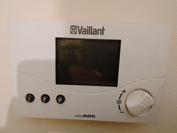 Valliant calorMATIC 360