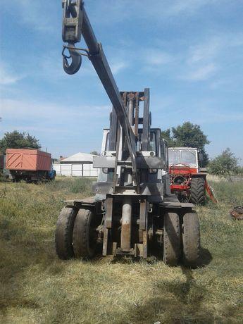 Кара дизель , т - 40