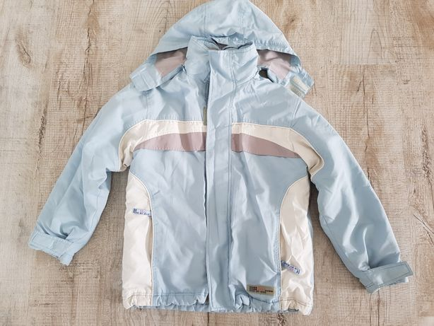 ONE BY ONE. Лижня куртка. Лыжная куртка 152см