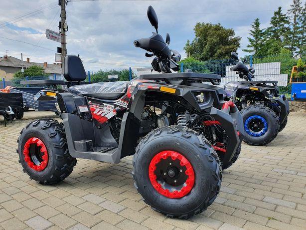ATV Forte Braves 200