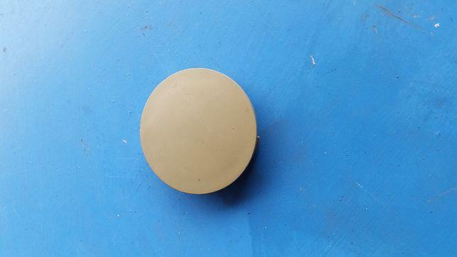 Oryginalny dekielek do felg aluminiowych Jasny czysty dekielek 1szt