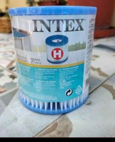 Filtro para bomba Intex modelo H