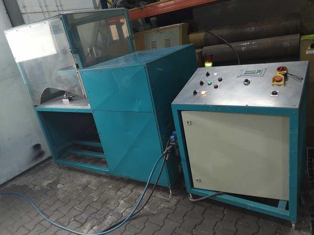 Automat do cięcia aluminium Piła przecinarka super taśmowa