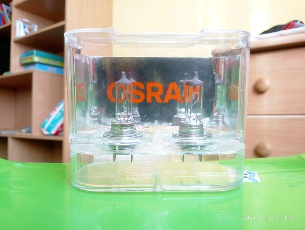 Osram H7 комплект НОВІ