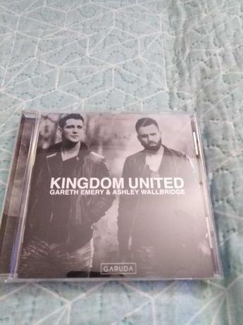 Gareth emery&Ashley Wallbridge-Kingdom United