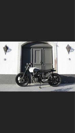 Honda pela lab motorcycles excelente mecanica