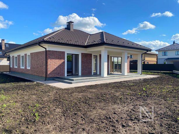 Продажа дома на Софиевской Борщаговке. 160м², участок 10сот. (Без %)