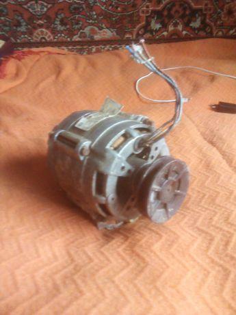 Двигатель к стиральной машины
