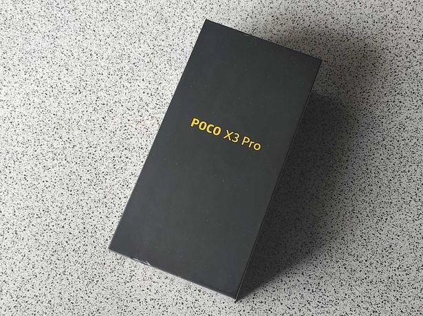 Poco X3 Pro 6/128 Metal Bronze Global Version