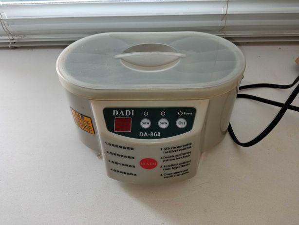 ультрозвуковая ванна dadi da-968