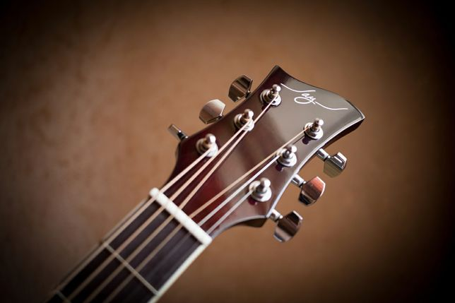 Акустична гітара Jay Turser JJ45-N Стан нової