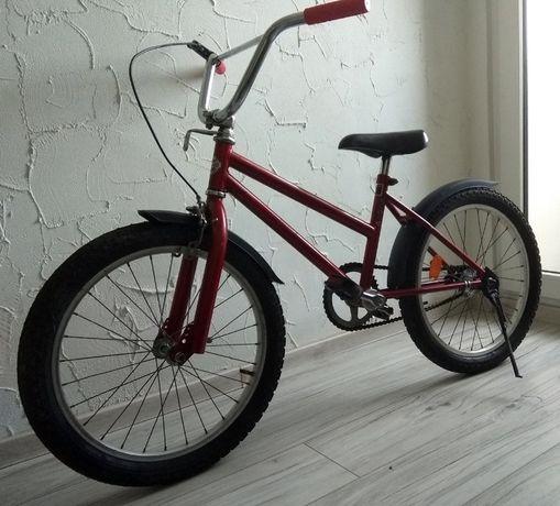 Rower dla dziecka KROSS 18 cali