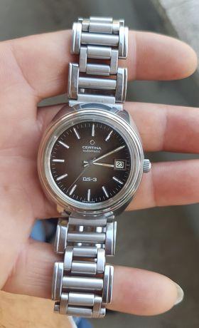 Relógio Certina automático DS-3 .