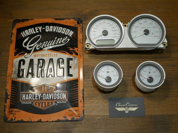 Приборы для Harley-Davidson Touring 2014-2020