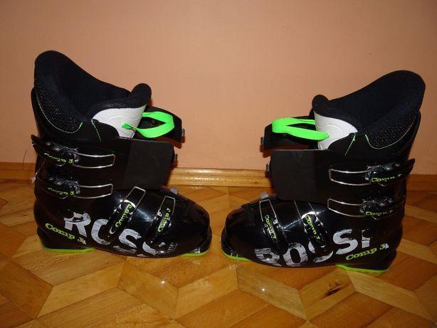 Buty narciarskie Rossignol Comp J4 255