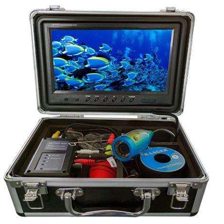 Подводная камера Ranger Lux Case 9 D, 30 м, Гарантия, Бесплатная доста