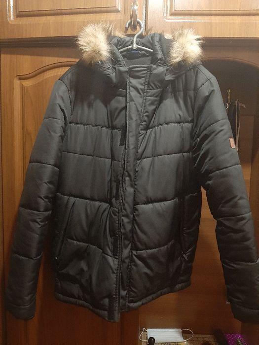 Зимняя куртка Кременчуг - изображение 1