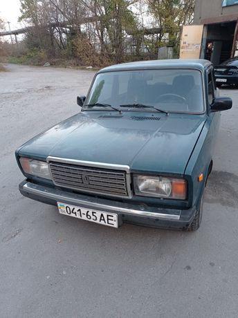 ВАЗ 2107 Жигули продажа