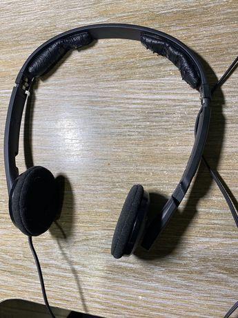 Наушники Senheiser PX100 II
