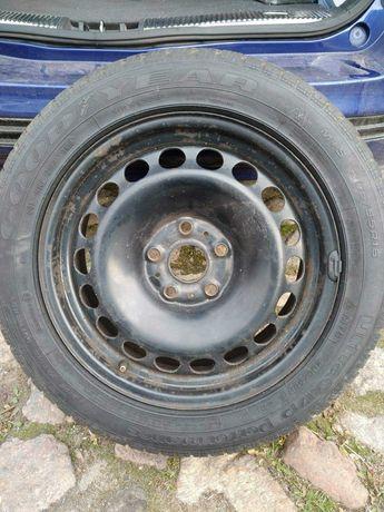 Koła zimowe 5x112 R16 205/55 Et33 Vw Skoda Seat Audi