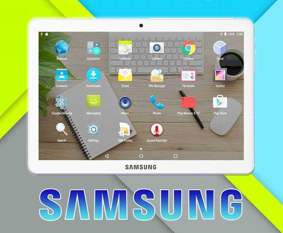 "Ігровий планшет Samsung Galaxy 10"", IPS екран. 2-16/3-32/4-32 Гб"