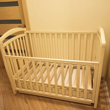 Кроватка детская Верес Соня + бортики защитные