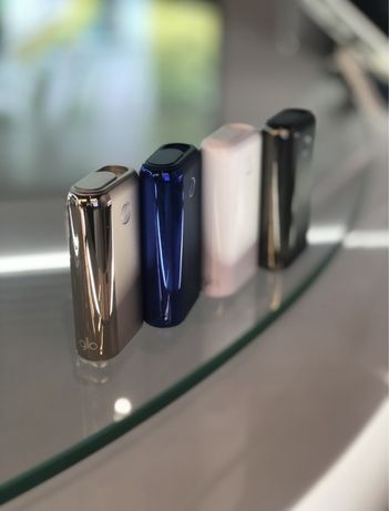 Glo Hyper Plus + Glo Hyper Glo Pro Гло Хайпер