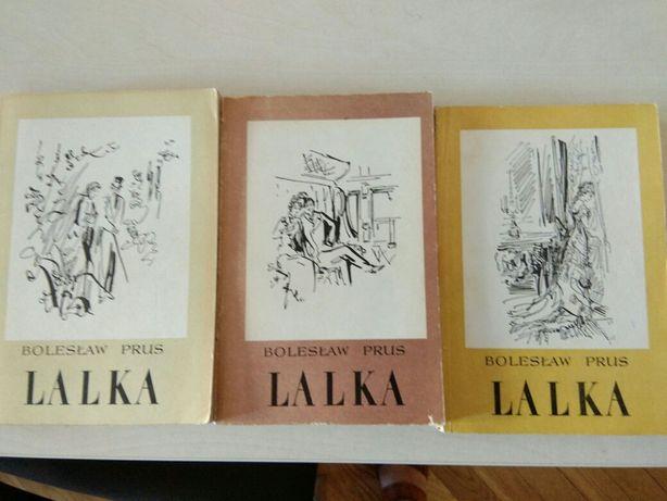 Lalka - B. Prus